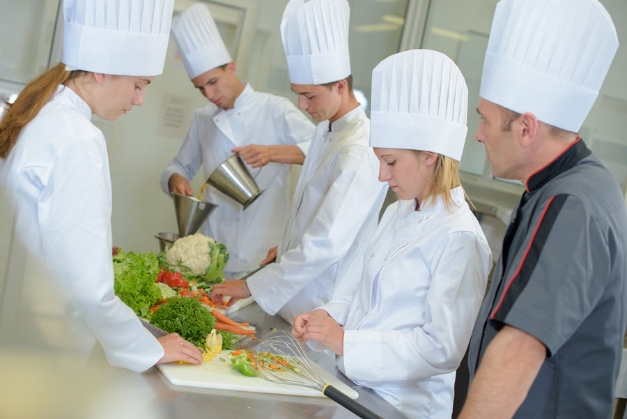 Assistant Chef Training Certification Jobs Salaries