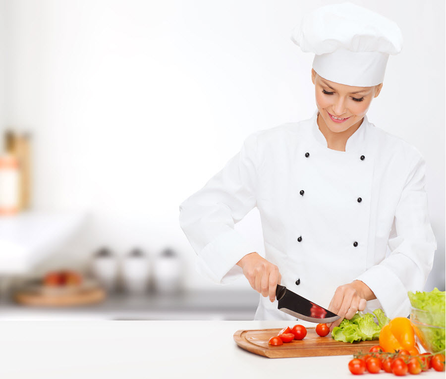 Executive Chef ~ Training - Certification - Jobs - Salaries