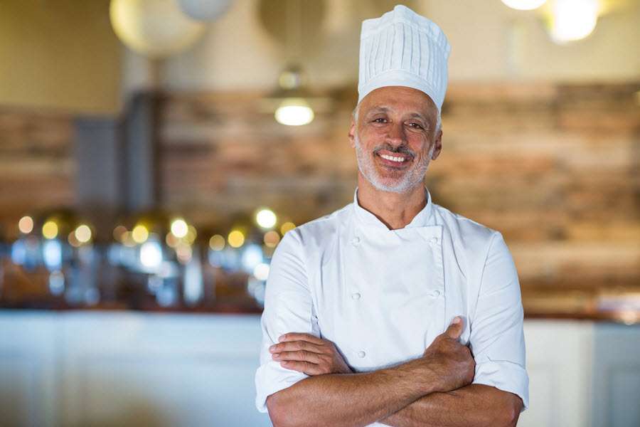 Head Chef ~ Training - Certification - Jobs - Salaries