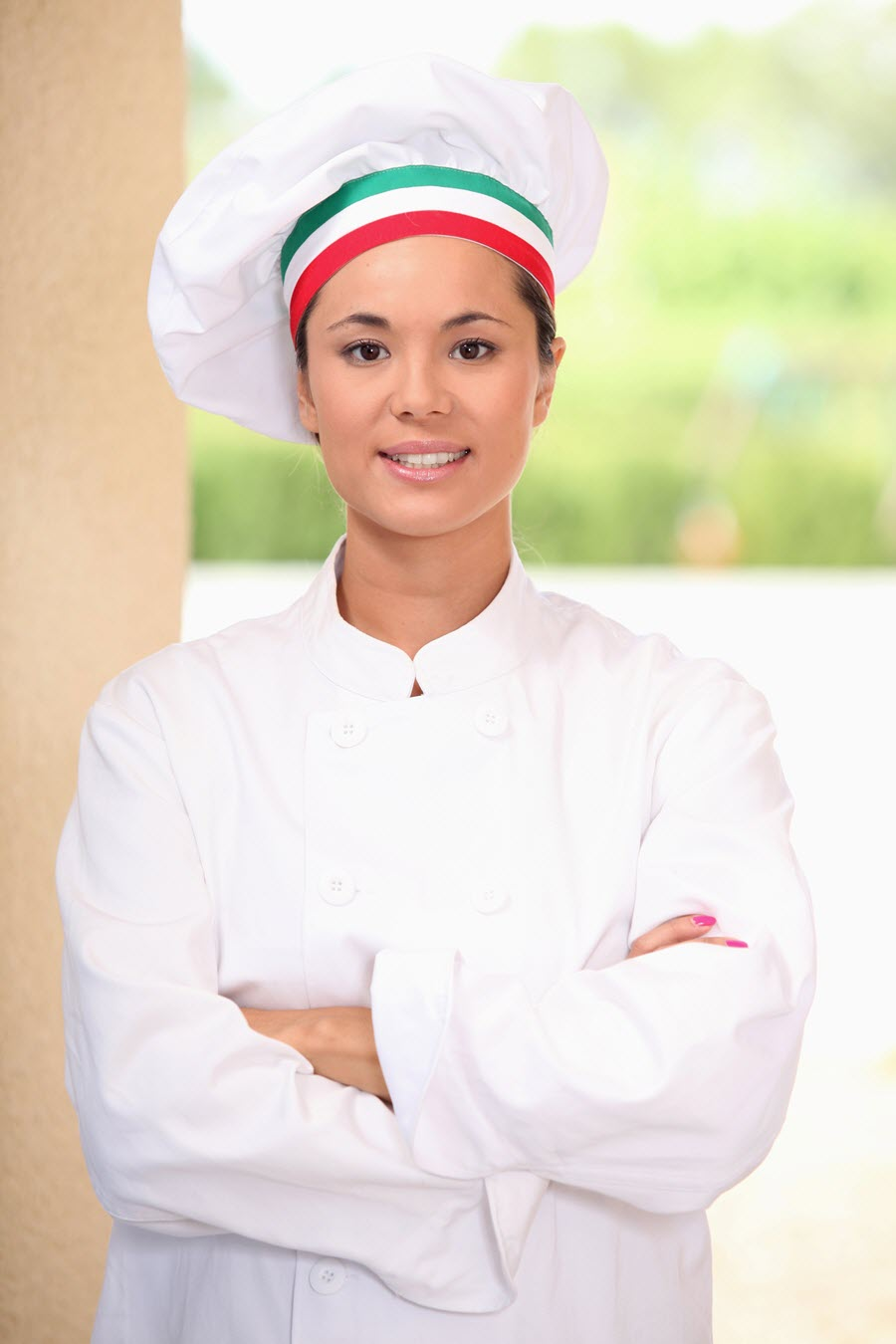 why do you want to be a chef essay