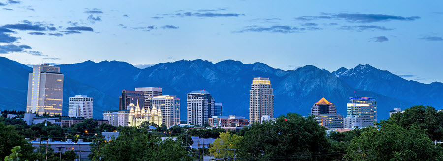 Salt Lake City.